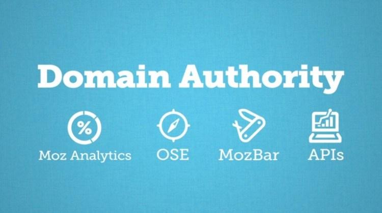 Domain Authority: Μάθετε όλα όσα θέλετε να ξέρετε για τον άτυπο αντικαταστάτη του PageRank