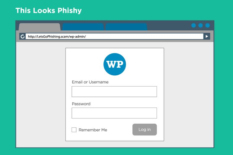 Phishing-Login-Page-Example