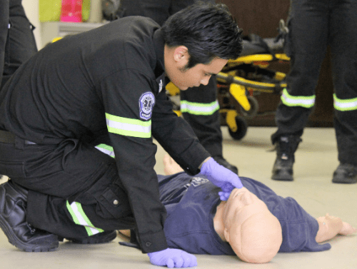 8 Reasons You Should Study with Ontario Paramedic Academy