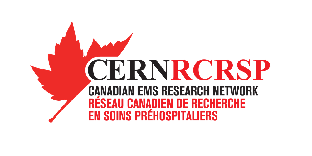 CERN-RCRSP 2019 AGM &  Paramedic Research Symposium in Vancouver – May 6, 2019
