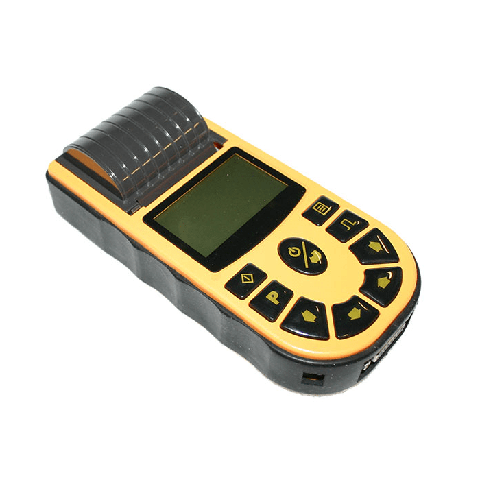 Handheld Portable EKG Machine - CMS-80A