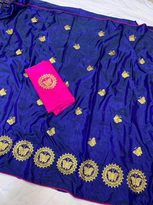 Pure Sana Silk Saree