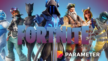 Epic Games Being Sued Over