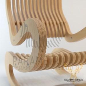 """Кресло-качалка """"P.K 12"""""""