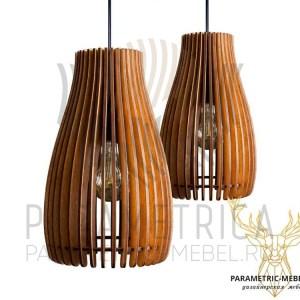 Лампа Ива