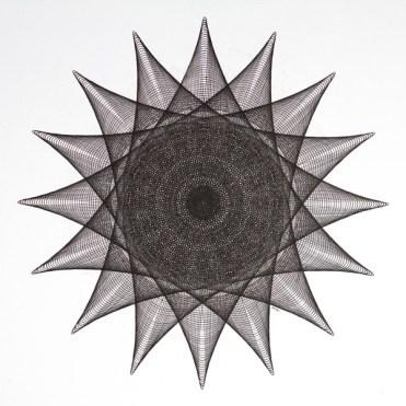 Dark Star: Rho