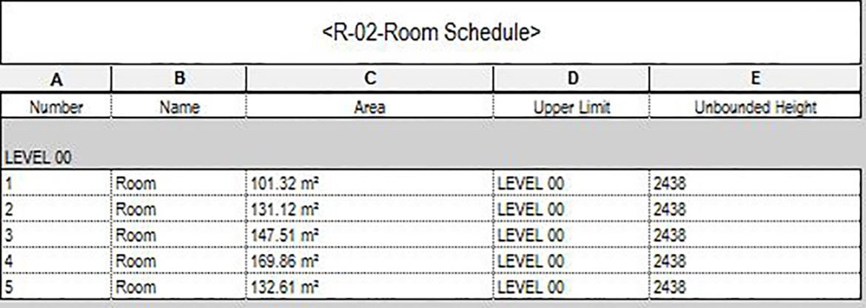 Dynamo_RoomSchedule