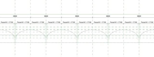BKK_Revit Top chord elevation_1600x600
