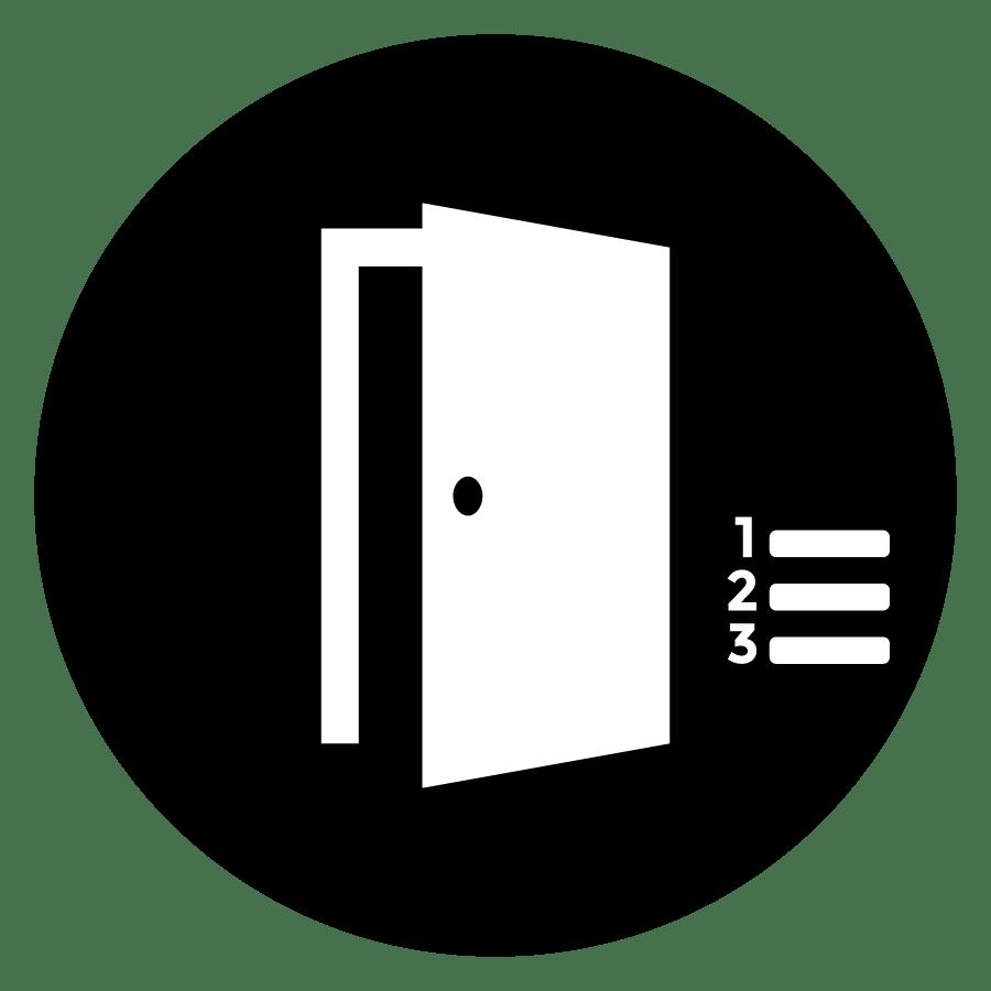 Renumber Doors