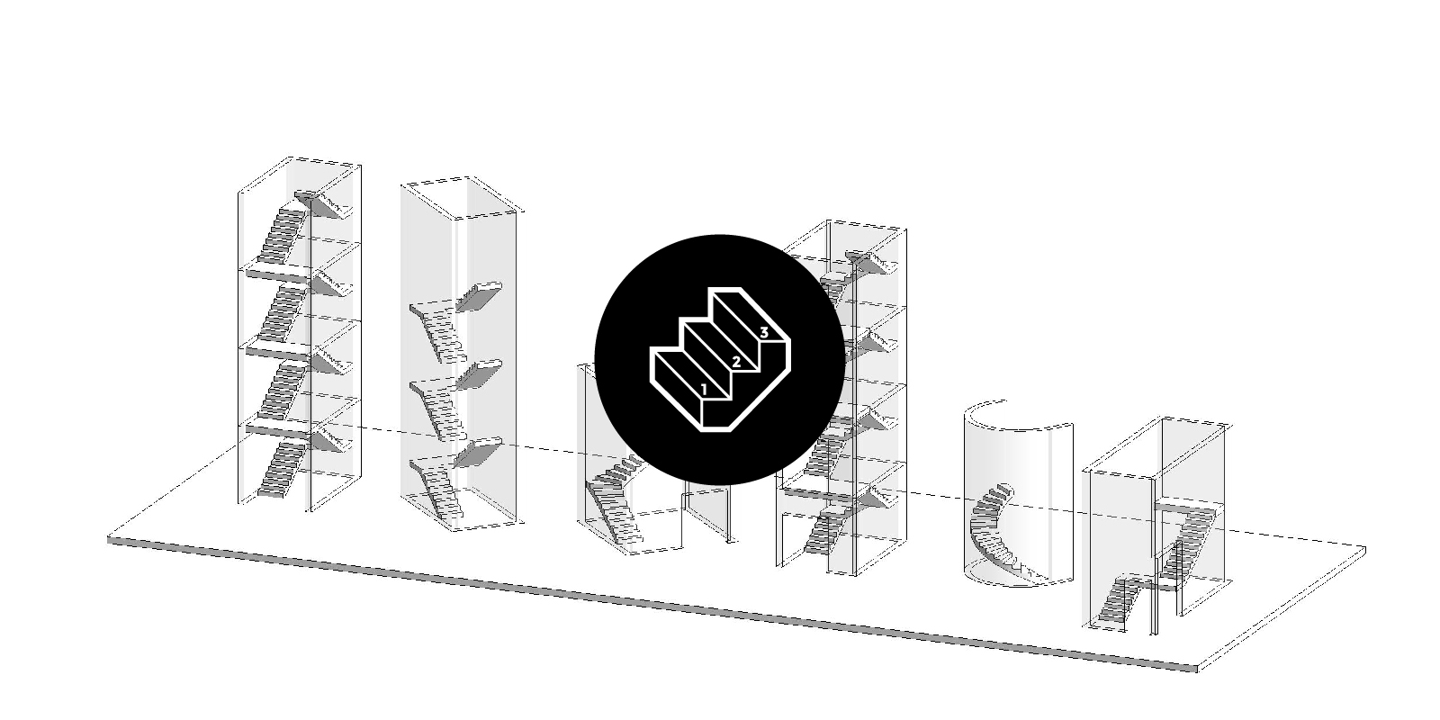Documenting Stairs with Dynamo