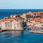 Research on paramilitaries at the Global Humanities Institute in Dubrovnik