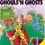 Ghouls'n Ghosts para Master System 2