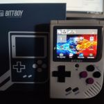 Bittboy V3 Backup CFW 64 GB