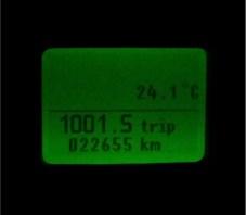 In Meduno angekommen waren die ersten 1000km geschafft