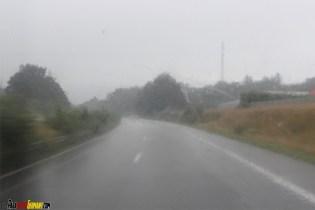 Die Bretagne macht mir den Abschied leicht