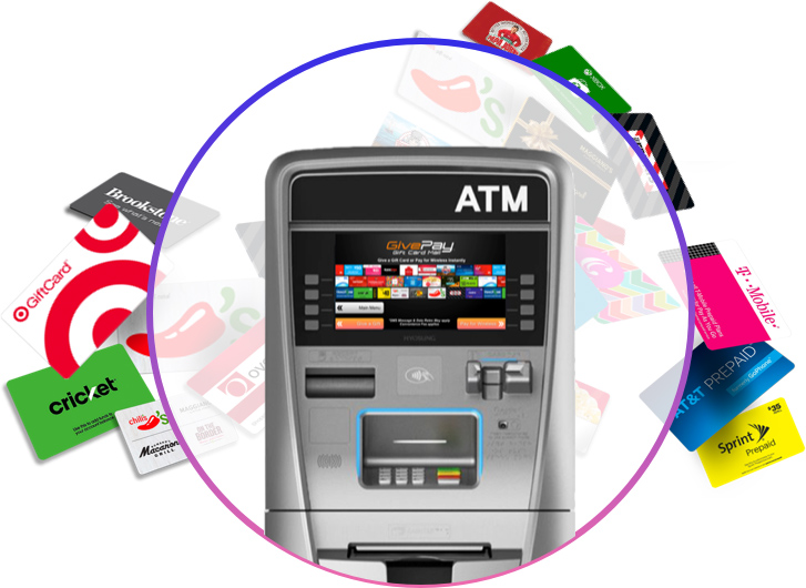 Paramount Management Group Partners with GivePay to Expand  ATM Functionally