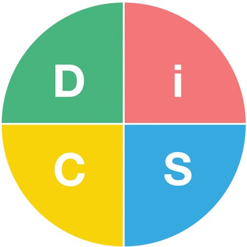 Transformational Learning with Everything DiSC®