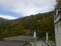 Granada Mountains