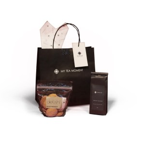 Moncloa Tea Boutique - kit Natal
