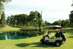 Campo de Golf Graciosa_Lucas Lopes