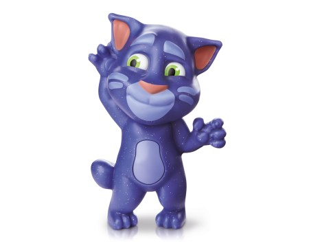 McLanche Feliz - Talking Tom (2)