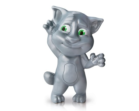 McLanche Feliz - Talking Tom (7)