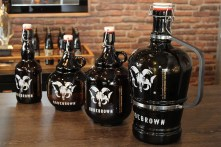 Growlers Bodebrown.