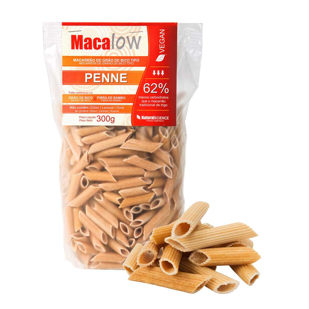 Macalow PENNE 300g