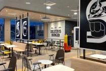 McDonald's inaugura restaurante em Curitiba