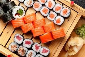 Descubra como ir a um rodízio de comida japonesa, churrasco ou pizza e não exagerar na comida