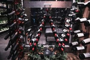 Wit renova carta de vinhos