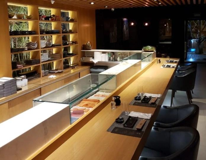 Gastronomia japonesa: Aizu reabre após recesso de final de ano