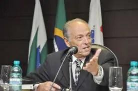 """Cleverson Marinho Teixeira: """"devemos aprender a lição""""."""