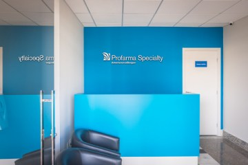 Profarma Specialty inaugura nova unidade da Farmácia de Especialidades em Curitiba, a primeira da região Sul do país
