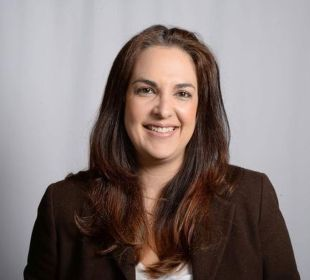 Gisele Bolonhez Kucek, advogada trabalhista - Foto: Divulgação