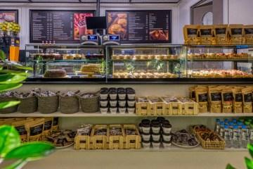 Culinária afetiva cativa os visitantes do Empório Madero