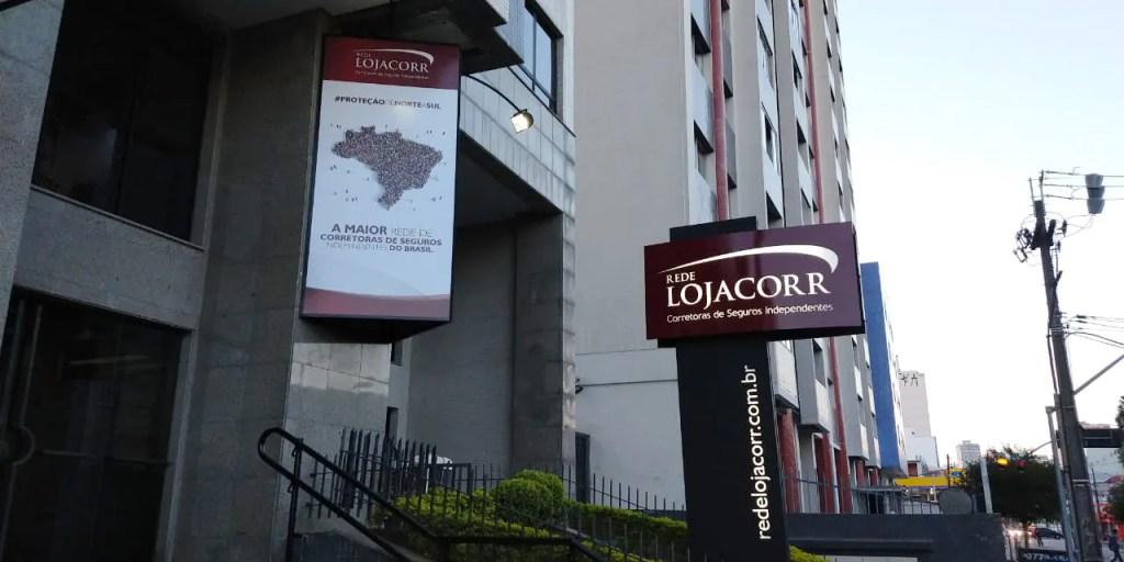Seguro Residencial cresce 16,7% na Lojacorr