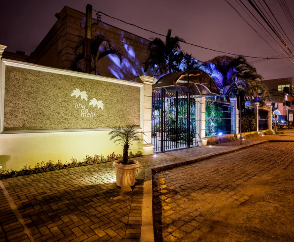 Hospital Pilar alquila espacio para eventos y prepara obras de ampliación
