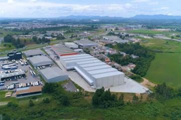 Panvel inaugura novo Centro de Distribuição em São José dos Pinhais