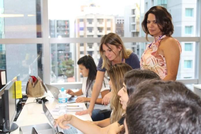 Mulheres representam metade dos colaboradores da Mondelez Brasil
