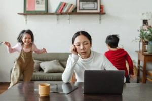 Novo isolamento social decretado pode aumentar ansiedade em crianças, adolescentes e adultos