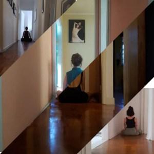 Espetáculo de dança contemporânea Tampouco Hay Casa faz seis apresentações on-line de 14 a 30 de março