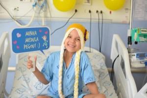 Calouros Estácio são convidados a abraçar a causa do Hospital Pequeno Príncipe
