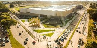 Jockey Plaza Shopping reabre ao público com nove novas operações