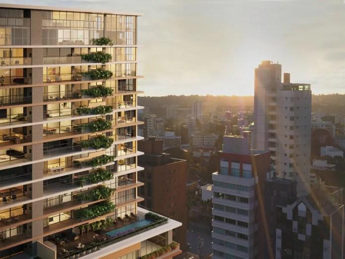 Biofilia: conheça o conceito que tem impactado projetos arquitetônicos