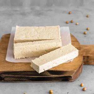 Tofu: queijo vegetal é excelente fonte de proteínas e opção para intolerantes à lactose