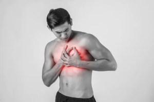 Jovens saudáveis que tiveram Covid-19 podem ter impacto de longo prazo na saúde cardíaca, diz estudo