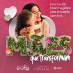 Shopping de Curitiba promove ação para arrecadar alimentos e doações para pequenos empreendedores