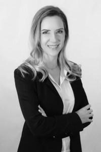 Advogada Isabella Bittencourt Mäder Gonçalves Giublin - Foto: Bebel Ritzmann
