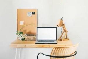 5 dicas para criar um escritório compacto em casa